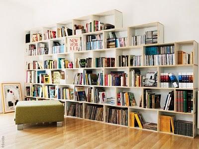 , BrickBox : Bibliotheque Modulable