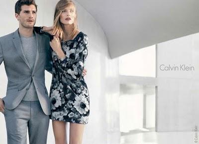 , Calvin Klein White Label Printemps Ete 2010 Pub