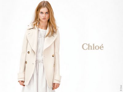 , See by Chloe Lookbook Automne 2011 2012