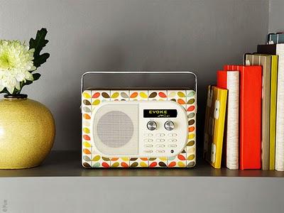 12a90a000f2096d356d1c640ac98b208 Evoke Mio par Orla Kiely : Une Radio Ecolo