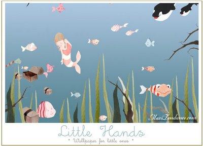 15496e6c7f7ababc75d8dde9ff2c0ad8 - Little Hands Papiers Peints : Au Pays Des Enfants