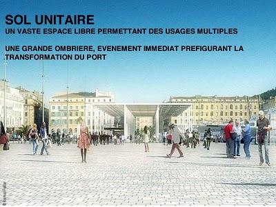 16c3eb4e98897abd46de9b77e5202565 Marseille 2013 : Le Nouveau Vieux Port
