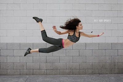 1b4e89e349e70b6633e69818481fd0c3 Campagne Nike Ete 2011 : Levitation Copycats
