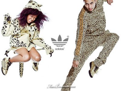 1e8949065ab52176c78b8fd56058b55e - Jeremy Scott & Adidas : Collection Originals by Originals