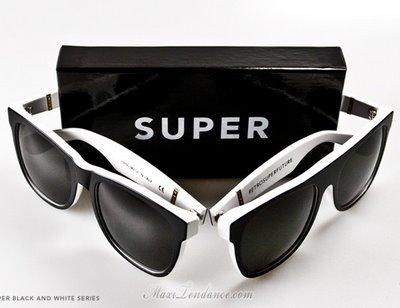 1fe3c78213b9abb797de59d97a7d0cd6 SUPER Sunglasses : Lunettes de Soleil Eté 2009