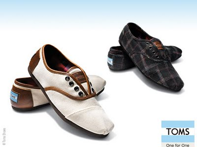 toms chaussure
