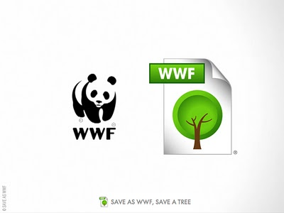 2b2778e27dc67809b4a76f2498713cf6 Save As WWF : Format PDF Ecolo