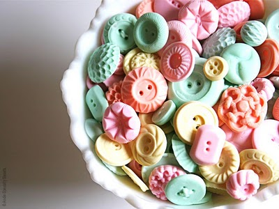 , Andie's Specialty Sweets : Decorations Patissieres