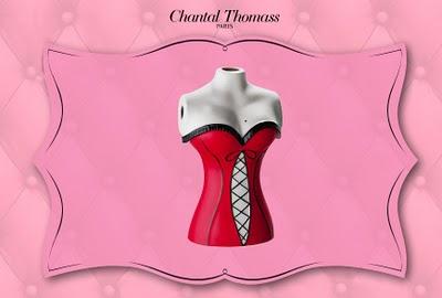 "2f618cb47d389d5def38ebb004a2f730 - ""Une Lampe Berger"" griffée Chantal Thomass"