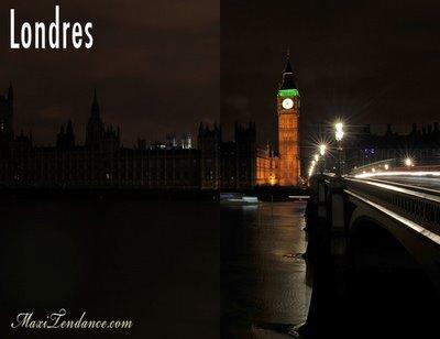 3086ab487d05f98c983d035ae427b0c3 Earth Hour 2009 en Images : Avant et Après