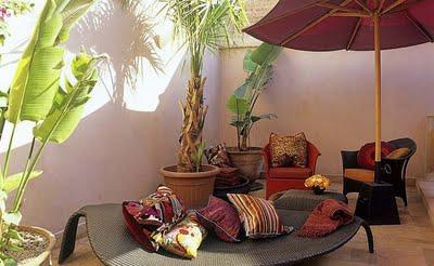 , Riad Enija Marrakech : Hotel Palais des 1001 nuits
