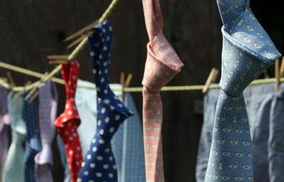 Prep & Pauper : Des Cravates Hype !