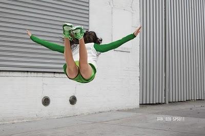 474ffb83a37b66fddca34af9002b4bd4 Campagne Nike Ete 2011 : Levitation Copycats