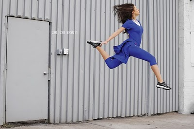 4bc9b5432b1a3ea5efceff20e8797872 Campagne Nike Ete 2011 : Levitation Copycats
