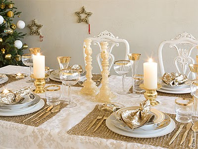 table de fete noel Tables de fête | DECORACION DE EVENTOS | Pinterest | Table  table de fete noel