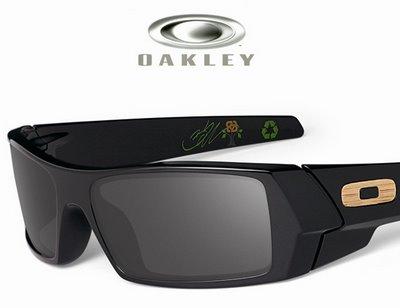 Oakley Gascan Lunettes De Soleil