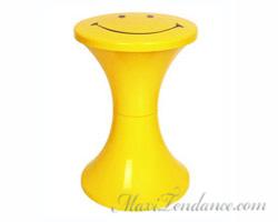 , Tabouret Tam Tam Smiley : Un Must Have