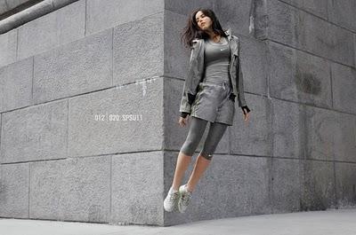 531116a0d77180e6d8f7cb35c5355e42 Campagne Nike Ete 2011 : Levitation Copycats