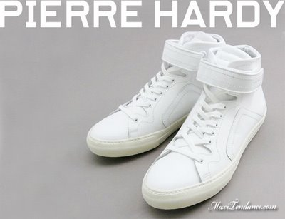 High Pierre MaxiTendance Baskets Hardy Chic Top Ep7YUqw
