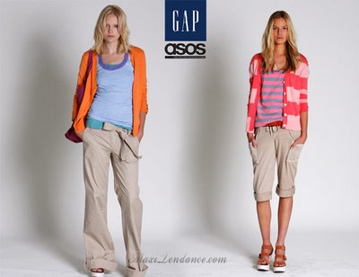 590c396c9b49d98a30d23c9c0a0656bc - Collections Gap Chez Asos.com