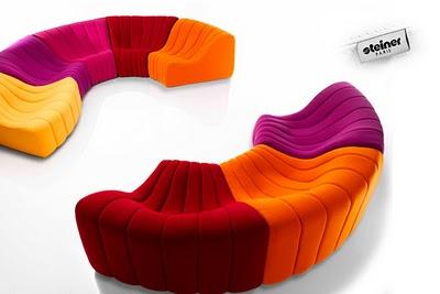 Steiner : Chic & Design \