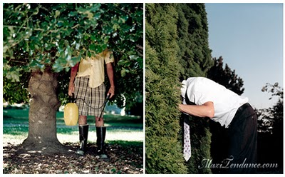 Andy Reynolds Photographe : Lovely Portraits