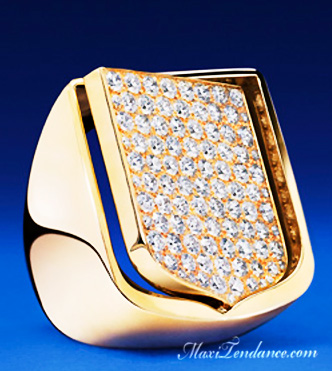 Bijoux Louis Vuitton et Pharell Williams en Images - MaxiTendance 514a403f2cd
