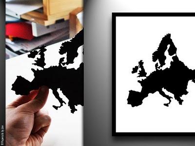 , Joe Bagley : L'Art du Papier Découpé