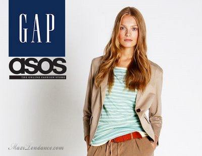 7097971b96bc4b7b579fcdd98445bfa0 - Collections Gap Chez Asos.com