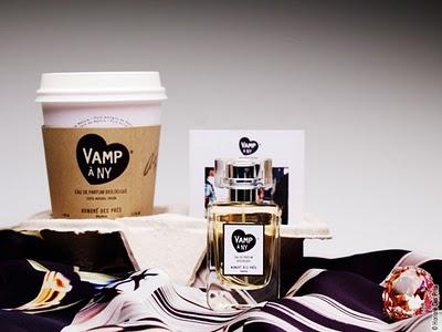 , Honoré des Prés Parfums Bio : Collection NY