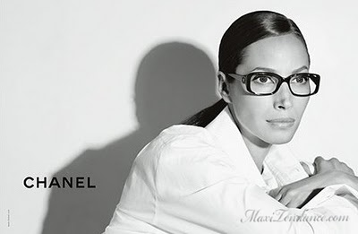 Chanel   Collection de Lunettes de Vue 2008 - lunettespascher 256434614977