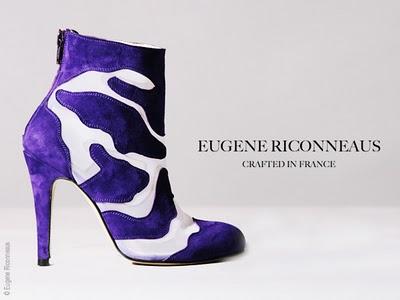 modeles chaussures 2011 femmes