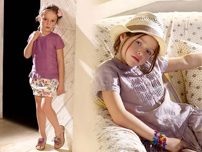 781428594d26d07267f58c161c363b0b - Zara Enfants Collection Eté 2010