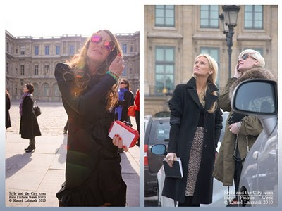 , Style and The City par Kamel Lahmadi : Fashion Photographe
