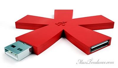 7d79619373bbf3375af3c228f4ce4379 - Asterisco : Le Hub USB Star