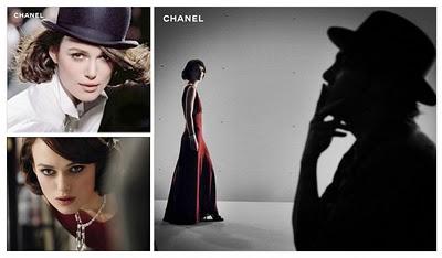 , Keira Knightley : La Mademoiselle de Coco Chanel