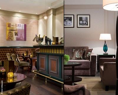8526a5f7e10f414ad4d8a460f654325b - Hotel Ambassador Paris Opera par Paul Bevis