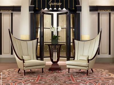 87e56bee8454cf145a1441e692192fed - Hotel Ambassador Paris Opera par Paul Bevis