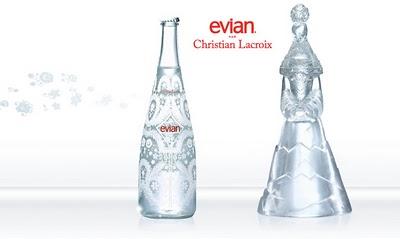 8a3de48a0c2b007c6f04769cc828575a - Christian Lacroix pour Evian : Noël 2007