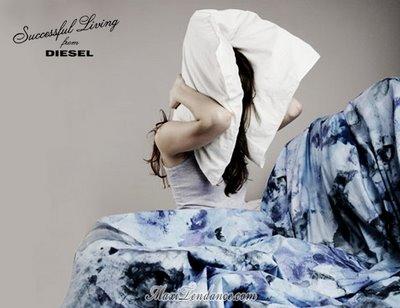 , Successful Living From Diesel : Collection pour la Maison