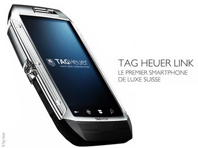 8b5b088f53b27c701e07c2b04c8b0bee - Tag Heuer Link : Smartphone Android de Luxe - Video, Suisse, Mobiles, Luxe