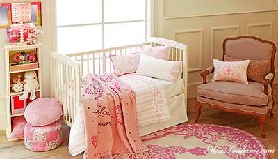 linge de lit enfant zara home Zara Home Kids : Mobilier Enfants Eté 2008   MaxiTendance linge de lit enfant zara home