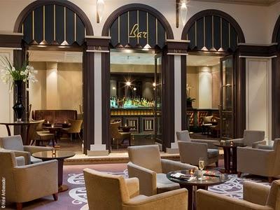 8d9abc4ed385cc2ec682a28fb9398283 - Hotel Ambassador Paris Opera par Paul Bevis