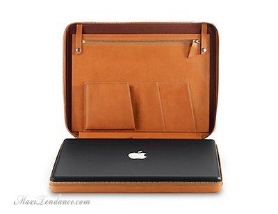 meilleur site web 26c05 5100e WANT Kansai : Cartable de Luxe pour MacBook - MaxiTendance