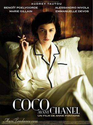 a1d0bad8994c6d5a7585fbb2d16565a2 - Coco avant Chanel : Bande Annonce du Film