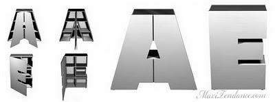 mobilier set 26 : design de a à z - maxitendance - Meuble Range Cd Design
