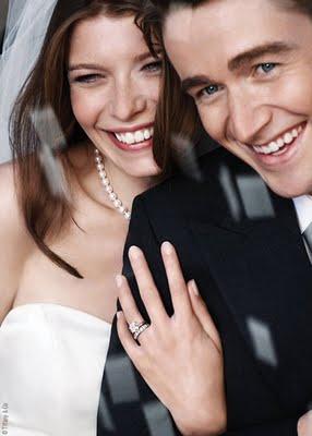 , Bijoux Tiffany & Co Ete 2011 : Une Campagne Romantique