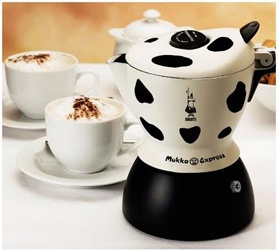 , Bialetti Mukka Expresso : L'Art du Cappuccino à L'Italienne