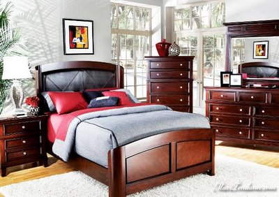 Cindy Crawford HOME : Collection de Mobilier 2008 2009 - MaxiTendance
