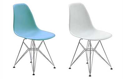 Eames Reedition De La Chaise Eiffel DSR